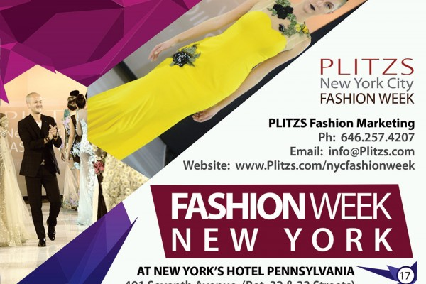 2nd Deposit For PNYCFW Designer Package #3 PNYCFW2017FEB16POSTER1AD1D 600x400