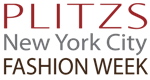 PLITZS New York City Fashion Week Mobile Retina Logo