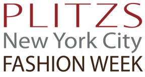 PLITZS New York City Fashion Week Retina Logo
