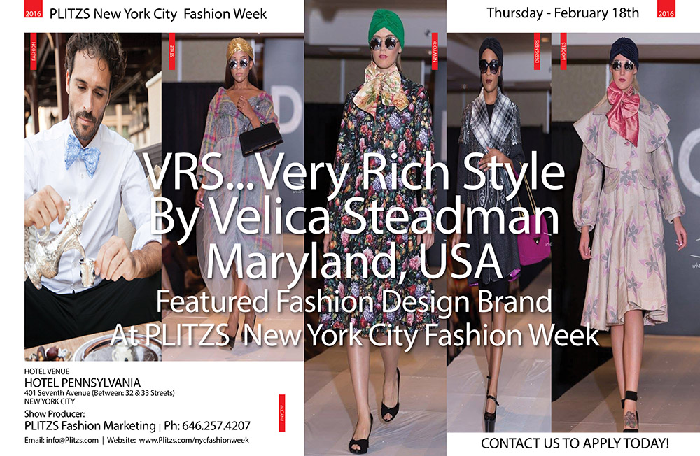 Very Rich Style2DESGNER PROFILES 2016PNYCFW18FEB