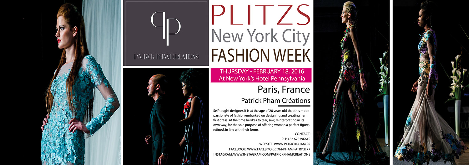 Permalink to New York Fashion Week Registration