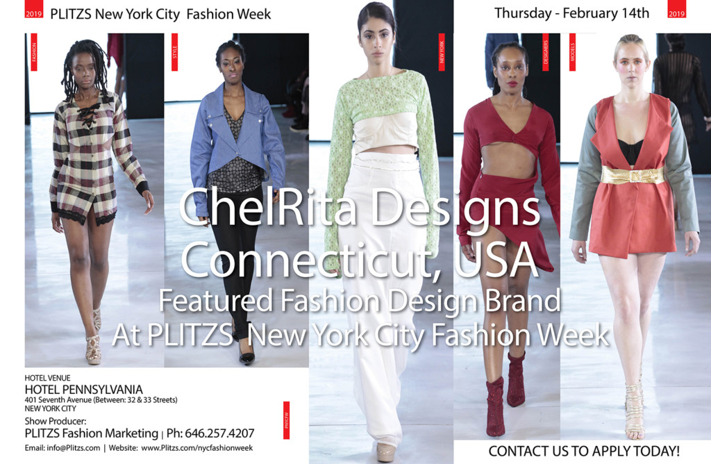 ChelRita Designs1ADESGNER 2019PROFILES PNYCFW14FEB