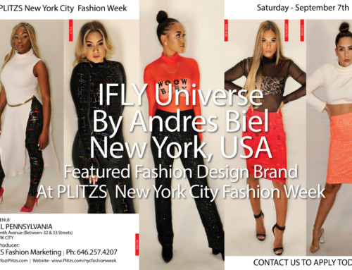 10:15PM – IFLY Universe By Andres Biel – New York, USA