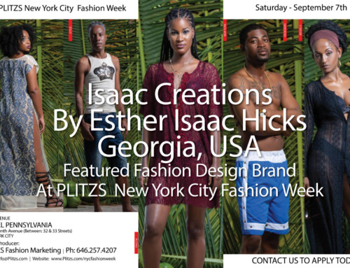 8:30PM – Isaac Creations – Georgia, USA