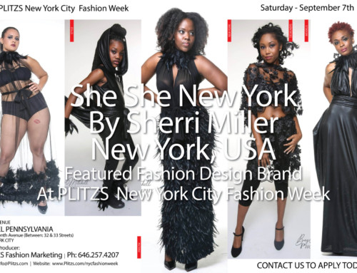 9:45PM – She She New York By Sherri Miller – New York, USA