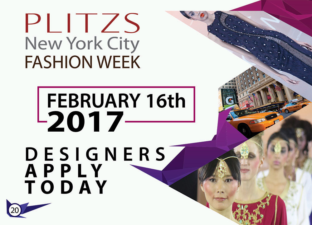Plitzs New York City Fashion Week Plitzs Fashion Marketing