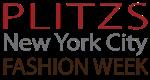 PLITZS New York City Fashion Week Logo