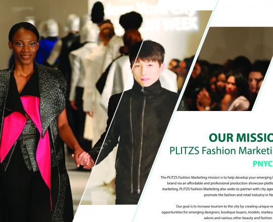 Fashion Week New York Designer Packages for September and February