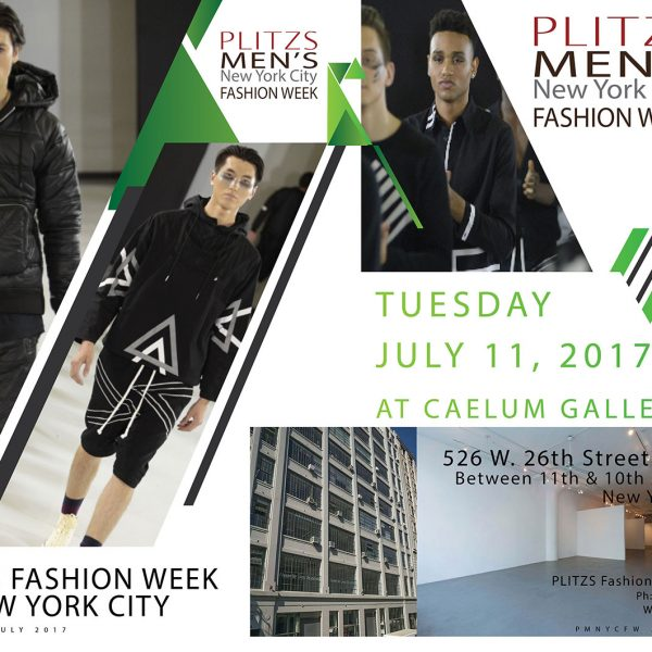1ST DEPOSIT DESIGNER PACKAGE (B) SHIPPING SERVICE TO MEN'S FASHION WEEK IN NEW YORK 1ST DEPOSIT – DESIGNER PACKAGE (B) SHIPPING SERVICE TO MEN'S FASHION WEEK IN NEW YORK PMNYCFW POSTER 2017 JULY 11 MAIN1WEB 600x600