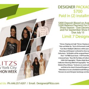 1st deposit pnycfw  designer package #1 1ST DEPOSIT – PLITZS NEW YORK CITY FASHION WEEK – DESIGNER PACKAGE #1 PNYCFW MEDIA KIT DESINER PACKAGES6B 300x300